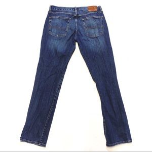 Lucky 211 straight jeans